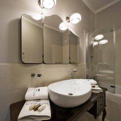 Hotel Jägerhorn ванная