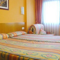 Отель Aitana Испания, Ирун - отзывы, цены и фото номеров - забронировать отель Aitana онлайн комната для гостей