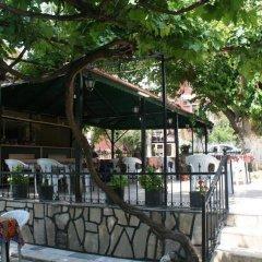 Allgau Hotel Турция, Памуккале - отзывы, цены и фото номеров - забронировать отель Allgau Hotel онлайн гостиничный бар