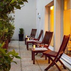 Отель Holiday Inn Paris Montmartre Париж
