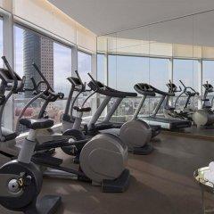 Отель St. Regis Мехико фитнесс-зал фото 2