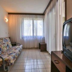 Отель Horizont Resort комната для гостей фото 13