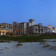Отель The St. Regis Saadiyat Island Resort, Abu Dhabi фото 4