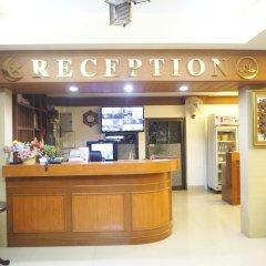 Отель Machorat Aonang Resort Таиланд, Краби - отзывы, цены и фото номеров - забронировать отель Machorat Aonang Resort онлайн интерьер отеля