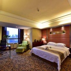 Pasonda Hotel - Foshan комната для гостей фото 2