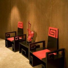 Отель Pudi Boutique Hotel Fuxing Park Shanghai Китай, Шанхай - отзывы, цены и фото номеров - забронировать отель Pudi Boutique Hotel Fuxing Park Shanghai онлайн детские мероприятия фото 2