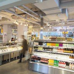 Отель With Urban Deli Швеция, Стокгольм - отзывы, цены и фото номеров - забронировать отель With Urban Deli онлайн питание фото 2