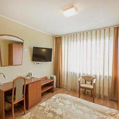 Гостиница Карелия & СПА 4* Стандартный номер с двуспальной кроватью фото 9