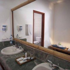 Armenia Hotel SA ванная