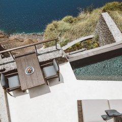 Отель Vora Private Villas Греция, Остров Санторини - отзывы, цены и фото номеров - забронировать отель Vora Private Villas онлайн сейф в номере