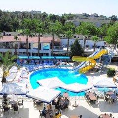 Blue Sky Otel Турция, Кемер - отзывы, цены и фото номеров - забронировать отель Blue Sky Otel онлайн фото 17