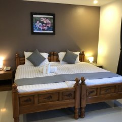 Отель VITS Patong Dynasty комната для гостей фото 6