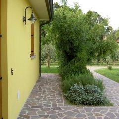Отель Agriturismo Monteortone Италия, Региональный парк Colli Euganei - отзывы, цены и фото номеров - забронировать отель Agriturismo Monteortone онлайн