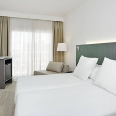 Отель Sol Guadalupe комната для гостей фото 2