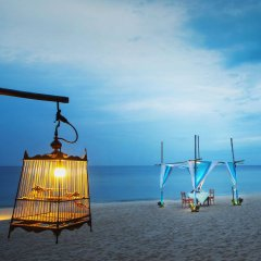 The Fair House Beach Resort & Hotel пляж