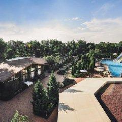 Парк отель Жардин бассейн