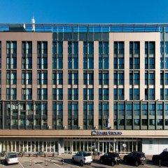 Отель Best Western Vilnius Вильнюс парковка