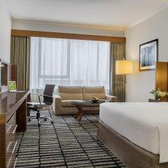 Отель Jumeira Rotana удобства в номере