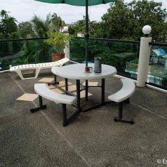 Отель Turtle Inn Resort Филиппины, остров Боракай - 1 отзыв об отеле, цены и фото номеров - забронировать отель Turtle Inn Resort онлайн гостиничный бар