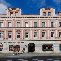Отель Avantgarde apartments Чехия, Пльзень - отзывы, цены и фото номеров - забронировать отель Avantgarde apartments онлайн фото 20