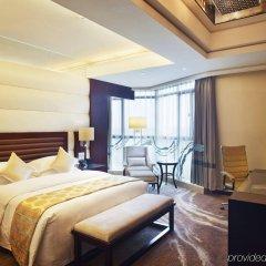 Отель Crowne Plaza Foshan комната для гостей