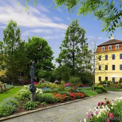 Отель The Westin Bellevue Dresden Германия, Дрезден - 3 отзыва об отеле, цены и фото номеров - забронировать отель The Westin Bellevue Dresden онлайн