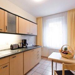 Отель Aparthotel Münzgasse Германия, Дрезден - 3 отзыва об отеле, цены и фото номеров - забронировать отель Aparthotel Münzgasse онлайн в номере фото 2