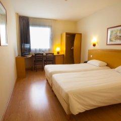 Отель Campanile Alicante комната для гостей