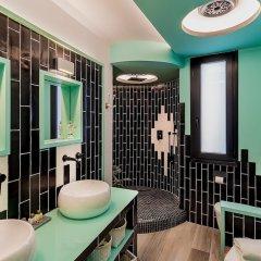 Отель Torremolinos Apart - Skysuite sea views - Torremolinos Center Торремолинос ванная фото 2
