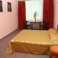 Monaco Hotel комната для гостей