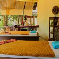 Отель Deevana Krabi Resort Adults Only спа
