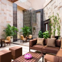 Sheraton Guangzhou Hotel интерьер отеля