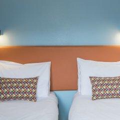 Отель LV Premier Anjos AR комната для гостей фото 2