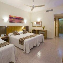 Отель Gran Sol комната для гостей