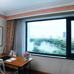 Hanoi Daewoo Hotel удобства в номере