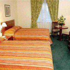 Hotel Diego de Almagro Puerto Montt комната для гостей фото 4