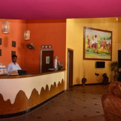 Indismart Woodbourne Resort in South Goa, India from 35$, photos, reviews - zenhotels.com hotel interior photo 2