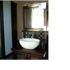 Отель VIlla Hoa Su ванная фото 2