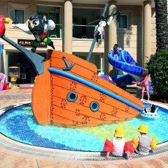 Grand Cettia Hotel Турция, Мармарис - отзывы, цены и фото номеров - забронировать отель Grand Cettia Hotel онлайн детские мероприятия