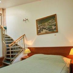 Гостиница Галерея комната для гостей фото 3