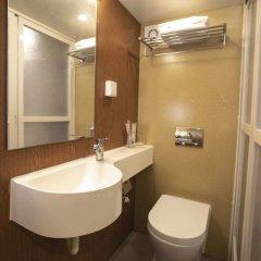 Апартаменты Tengsen Apartment Wanke Yuncheng Branch ванная