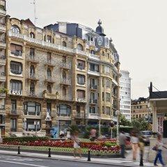 Апартаменты Zubieta Playa 2 Apartment by FeelFree Rentals