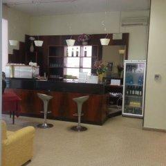 Отель CUBA Римини интерьер отеля фото 2