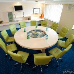 Ramada Donetsk Hotel детские мероприятия