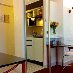 Boulogne Résidence Hotel Булонь-Бийанкур в номере