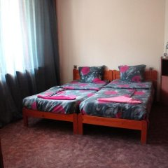 Hotel Cherni Vit комната для гостей фото 3