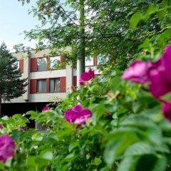 Hotel Korpilampi фото 9