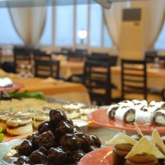 Oscar Resort Hotel in Girne, Cyprus from 84$, photos, reviews - zenhotels.com meals photo 3
