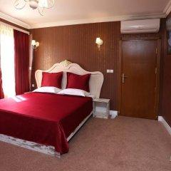 Отель Green Palace Hotel Болгария, Шумен - отзывы, цены и фото номеров - забронировать отель Green Palace Hotel онлайн комната для гостей фото 3