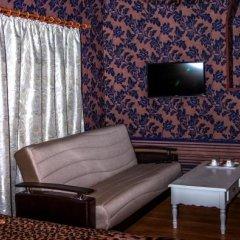 Гостиница Classik в Уссурийске отзывы, цены и фото номеров - забронировать гостиницу Classik онлайн Уссурийск комната для гостей фото 2